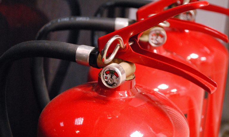 Corso addetto antincendio medio rischio - 8 ore