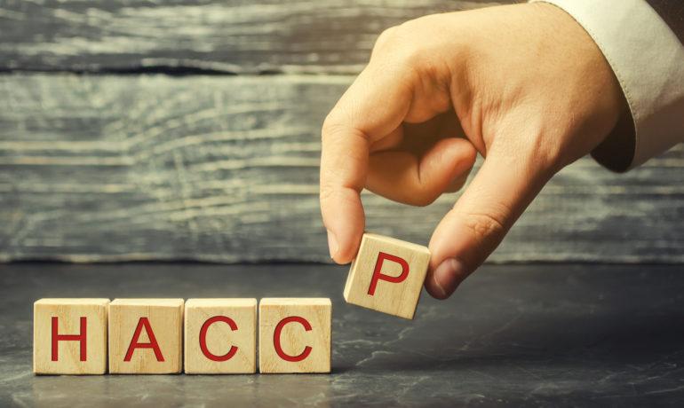 Che cosa significa haccp?